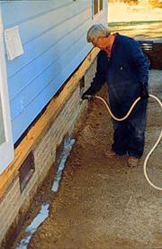 Termite Treatment Termite Insecticide